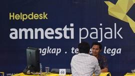 Stafsus SMI Ungkap Beda Program Kepatuhan dengan Tax Amnesty