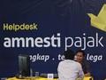Dana Repatriasi Tax Amnesty Rp141 T Berpotensi Keluar dari RI