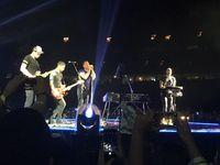 'terima Kasih Coldplay Untuk A Head Full Of Dreams Yang Luar Biasa!'