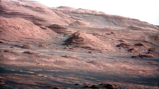 Tak seperti misi NASA yang hanya kumpulkan data, wahana antariksa yang dikembangkan ESA dan Airbus akan digunakan untuk terbangkan sampel batuan Mars ke Bumi.
