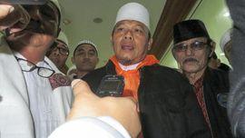 Polisi sebut Al-Khaththath Akan Gulingkan Jokowi Usai Pilkada