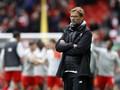 Imbang dengan Southampton, Klopp Salahkan Rumput di Anfield