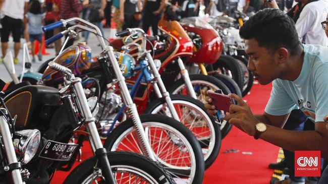 Situs jual beli daring, OLX Indonesia mencatat motor Yamaha RX King menjadi motor paling dicari dalam situsnya, di angka 100-200 ribu pencarian per bulan.