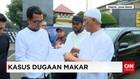 Polisi Tangkap Sekjen FUI Al-Khaththath dengan Tuduhan Makar