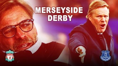 Derby Merseyside: Liverpool vs Everton