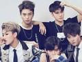 FFC-Acrush, Band Tanpa Gender Asal China