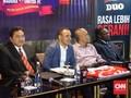 Odemwingie Hanya Ingin Cetak Gol untuk Kemenangan Tim
