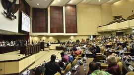 DPD Minta Omnibus Law Ciptaker Ditunda Hingga Corona Selesai