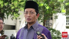 Imam Istiqlal: Pakai Cadar dan Celana Cingkrang Itu Hak Asasi