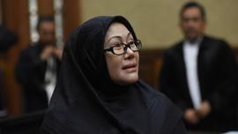 Kerabat Ratu Atut Unggul Quick Count Pilkada Tangsel & Serang