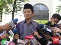 Imam Besar Istiqlal: Jangan Anggap Corona Azab