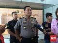 Polisi Sebut Dosen IPB Ingin Ganggu Pelantikan Presiden