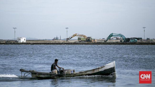 Di Pulau C dan D akan dibangun rusun, dermaga, dan fasilitas lain bagi masyarakat pesisir Teluk Jakarta. Total luas dua pulau tersebut diperkirakan 30 hektare.