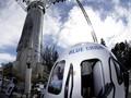 Blue Origin akan Uji Roket Turis Antariksa Malam Ini
