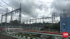 Baru 3 Persen dari Proyek 35 Ribu MW yang Beroperasi