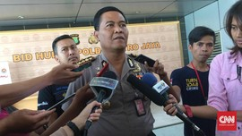 Polisi Limpahkan Berkas Alfian Tanjung ke Kejaksaan