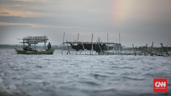Perempuan buruh sawit dan nelayan bekerja di antara ketakutan terinfeksi virus corona dengan bertahan hidup.
