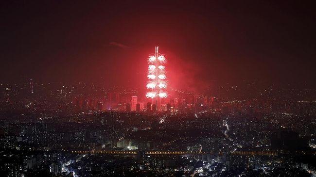 Festival Korea Digelar di Jakarta Akhir September Ini