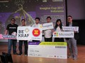 Aplikasi Pembasmi Hoax Besutan ITB Juarai Kompetisi Microsoft