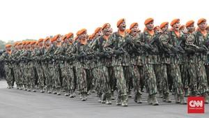 TNI AU Bentuk Satuan Baru Khusus Operasi Pencarian