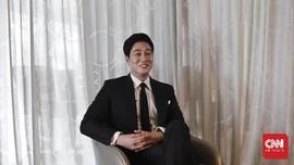 5 Drama Korea yang Dibintangi So Ji-sub
