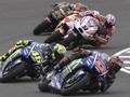 Vinales Soal Rossi: Tak Ada Pembalap Nomor Satu di Yamaha