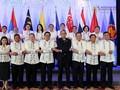 ASEAN Segera Mulai Rencana Strategis Integrasi Keuangan