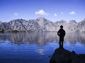 Usaha Kemenpar Dorong Geopark Rinjani Masuk UNESCO