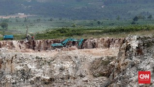 Penjelasan Sains soal Mineral Rare Earth ala Prabowo-Luhut