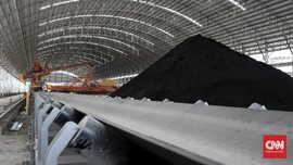 Perusahaan Semen China Terbukti Jual Rugi, Niat Monopoli