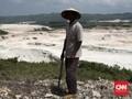 Survei: Pangan Nelayan-Petani Rusak karena Tambang dan Corona