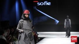 Kejutan Sofie dan Barli Asmara di Penutupan MUFFEST 2017