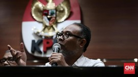 BW Kritik Firli Cs Intervensi Saksi: Obstruction of Justice