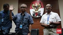 Kritik TWK KPK, Busyro Muqoddas Mengaku Sempat Diretas