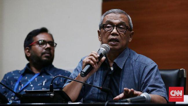 Busyro Muqqodas yang juga mantan pimpinan KPK meyebut tuntutan 11 tahun penjara dan pencabutan hak politik kepada eks Mensos Juliari Batubara terlalu rendah.
