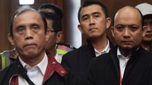 7 Kasatgas KPK Dinonaktifkan & Kasus-kasus Kakap yang Digarap