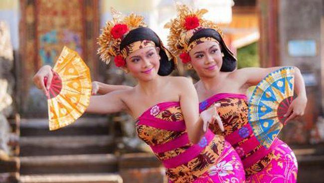 Trip Advisor telah mengumumkan Bali sebagai The World's Best Destination pada 21 Maret 2017.