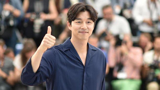 Film terbaru Gong Yoo 'Kim Ji-young, Born 1982' diangkat dari novel berjudul sama, tentang seorang wanita yang kehilangan identitas usai jadi ibu rumah tangga.