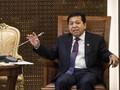 Setya Novanto, 'Papa Minta Saham' hingga Tersangka e-KTP