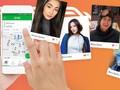 Pesan GrabShare bisa Ditemani <i>Influencer</i> Tinder