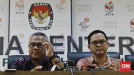 KPU Revisi Aturan Jika Ada Perppu Penggantian Kepala Daerah
