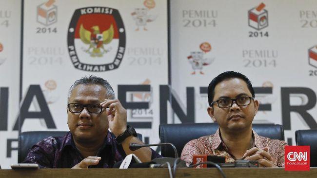 KPU bakal mengganti PKPU tentang mekanisme penggantian calon kepala daerah berstatus tersangka jika pemerintah menerbitkan perppu yang mengatur hal itu.