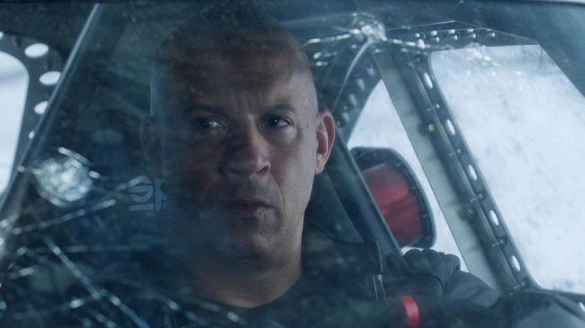 Vin Diesel disebut terguncang menyaksikan kecelakaan yang menyebabkan seorang stuntman film Fast and Furious 9 menderita cedera kepala parah.