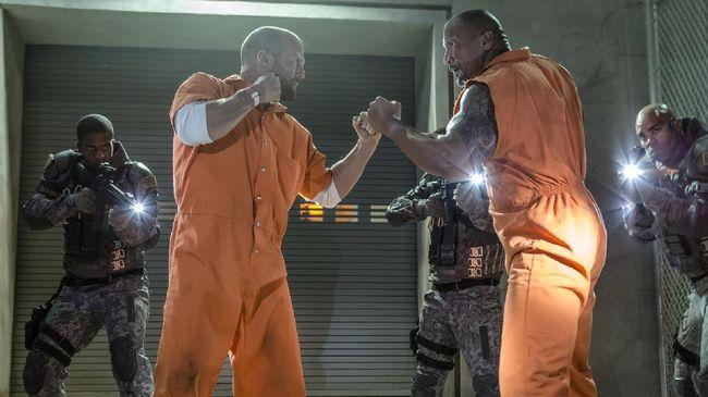 Film waralaba Fast and Furious akan tamat lewat film ke-10 dan 11 disutradarai Justin Lin.