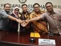 Putusan Bawaslu: Tim Jokowi Langgar Aturan Iklan Galang Dana