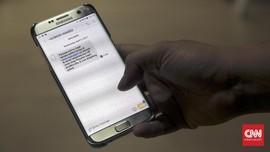 Meski Diblokir, Situs Judi Online Bisa Diakses Tanpa VPN