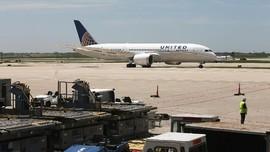 Batal PHK, United Airlines Buat Kesepakatan dengan Pilot