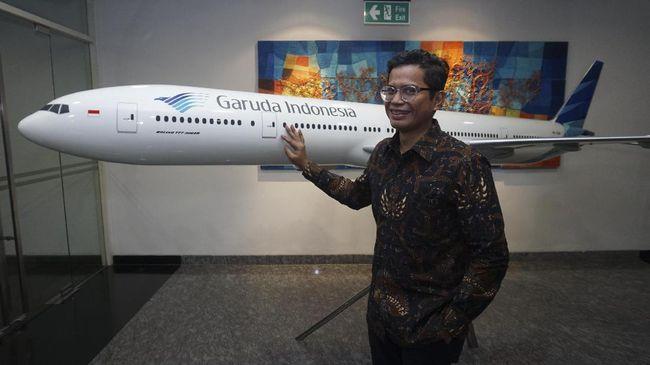 Jokowi menunjuk Pahala Mansury menjadi wamen BUMN menggantikan Budi Gunadi Sadikin yang baru saja ia tugaskan menjadi menkes. Berikut profil Pahala.