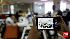 Ketika Nokia, Xiaomi, dan Realme Adu Ponsel Lima Kamera