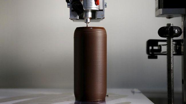 Industri printing memasuki era digital 4.0